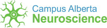 Campus Alberta Neuroscience Logo